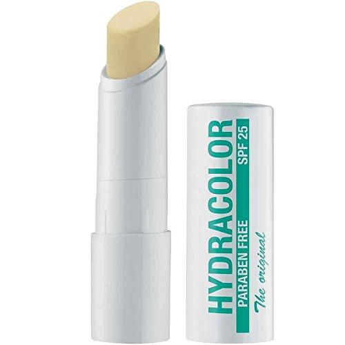 Hydracolor 21 farblos Nude Lippenstift mit SPF 25 Lippenpflege-Stift