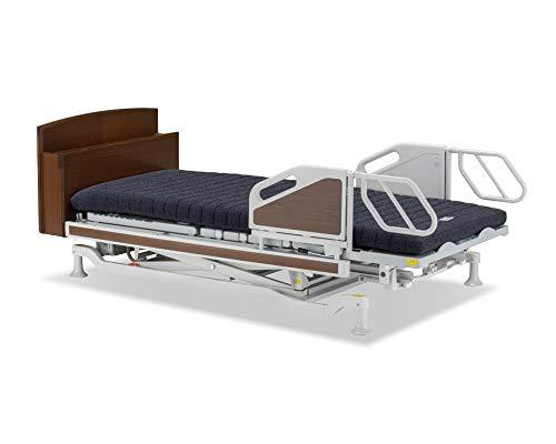 フランスベッド 離床支援 マルチポジションベッド MPB-020C 介護ベッド 電動ベッド 電動介護ベッド マットレス付 (キャスター脚(課税))