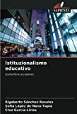 Istituzionalismo educativo: Isomorfismi accademici