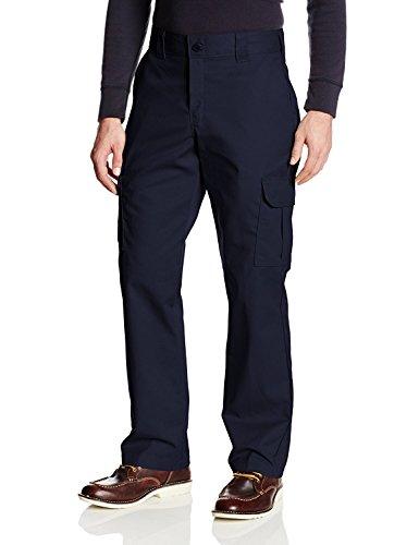 Dickies Herren Regular Straight Stretch Twill Cargo Pant Big-Tall Arbeitshose, Dunkles Marineblau, 46W / 32L