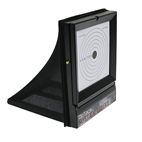 OpTacs - Softair Target/Kugelfang - Zielscheibe inkl. Pendelziel