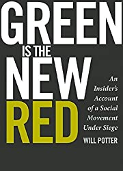 Green is the new red book