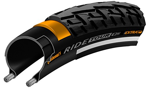 Continental Ride Tour Bicycle Tire City/Trekking Cycling tire