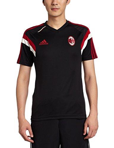 adidas - Truien - AC Milaan Training Jersey - Zwart - XL