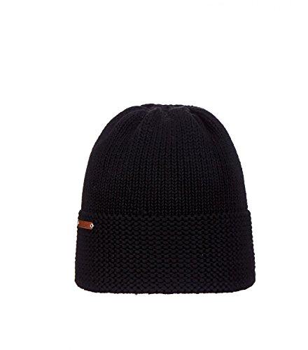 Pudelwohl Strick-Mütze Knitted Cap, Größe:Einheitsgröße
