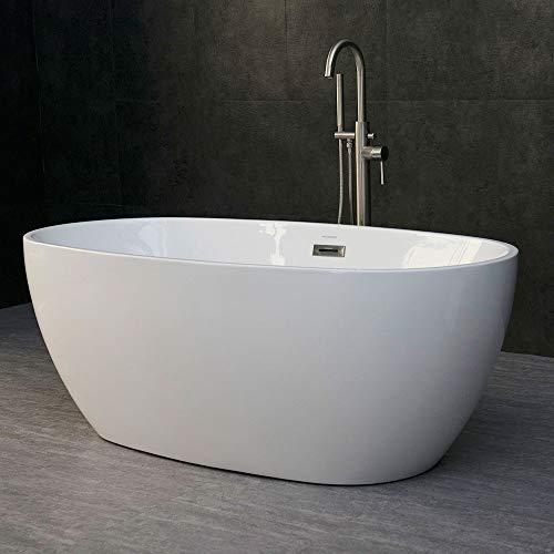 WOODBRIDGE Bathtub, 59