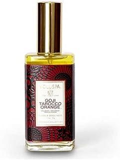 Voluspa Goji & Tarocco Orange Room and Body Mist 3.2 oz