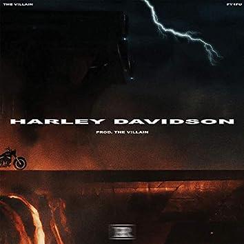 Harley Davidson. (feat. Fy1fu)