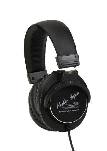 Harlan Hogan Voice-Over Headphones