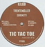 Trentemöller: Serenetti [Vinyl Maxi-Single] (Vinyl (Maxi Single))