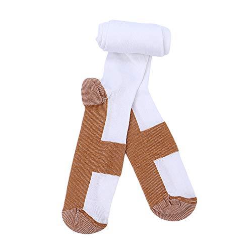 Silverdee Modische Bequeme Erleichterung Weiche Männer Frauen Anti-Müdigkeit Kompressionsstrümpfe Anti-Müdigkeit Krampfadern Socken
