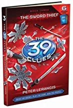 The Sword Thief (The 39 Clues, Book 3)