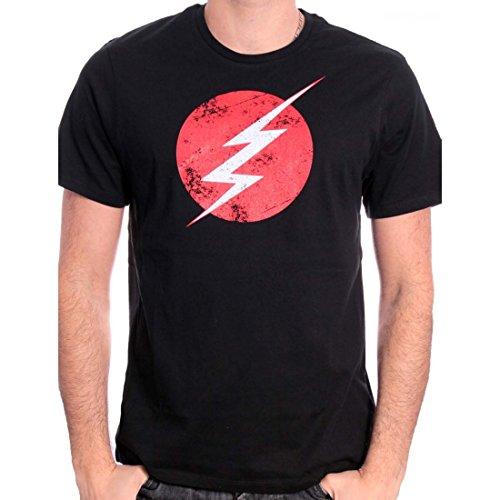 Flash Logo Distress M