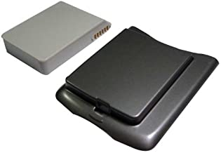 Extended Battery for HP iPAQ hw6500, hw6515, hw6700, hw6900 (with cover)