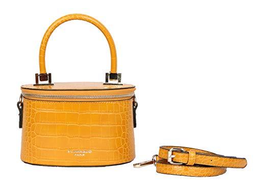 Flora & Co 9592 Dameshandtas, elegante schoudertas voor dagelijks gebruik
