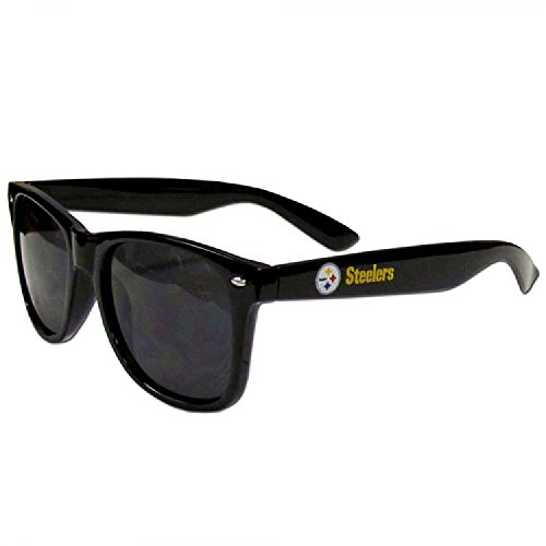 Pittsburgh Steelers Sunglasses - Wayfarer
