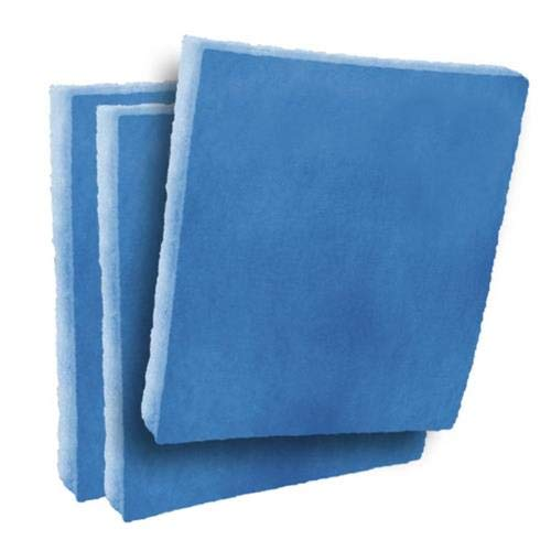 (Pack of 24) 7' x 8-1/4' Replacement Polyester Filters for The BetterVent Indoor Dryer Vent Made by Airstar, 24 Pack
