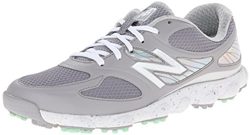 New Balance Women's Minimus Sport Spikeless Golf Shoe