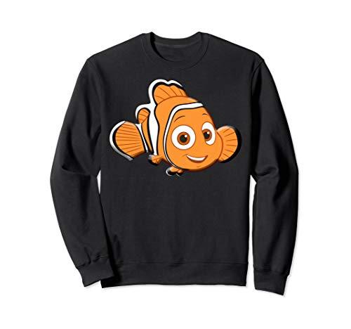 Disney Finding Dory Nemo Character Portrait Sweatshirt