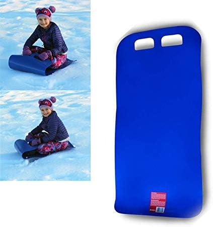 POWSTRO K Snow Brand Cheap Sale Venue Sled Flying Lightweig Grass Carpet Skiing Genuine Free Shipping