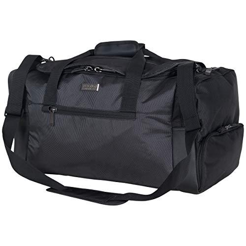 Kenneth Cole Reaction Brooklyn RFID Duffel Bag