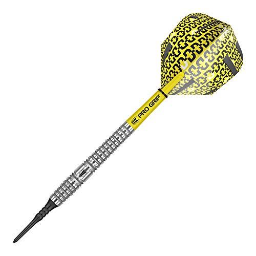 Target Darts Bolide 12 Soft Tip - 4