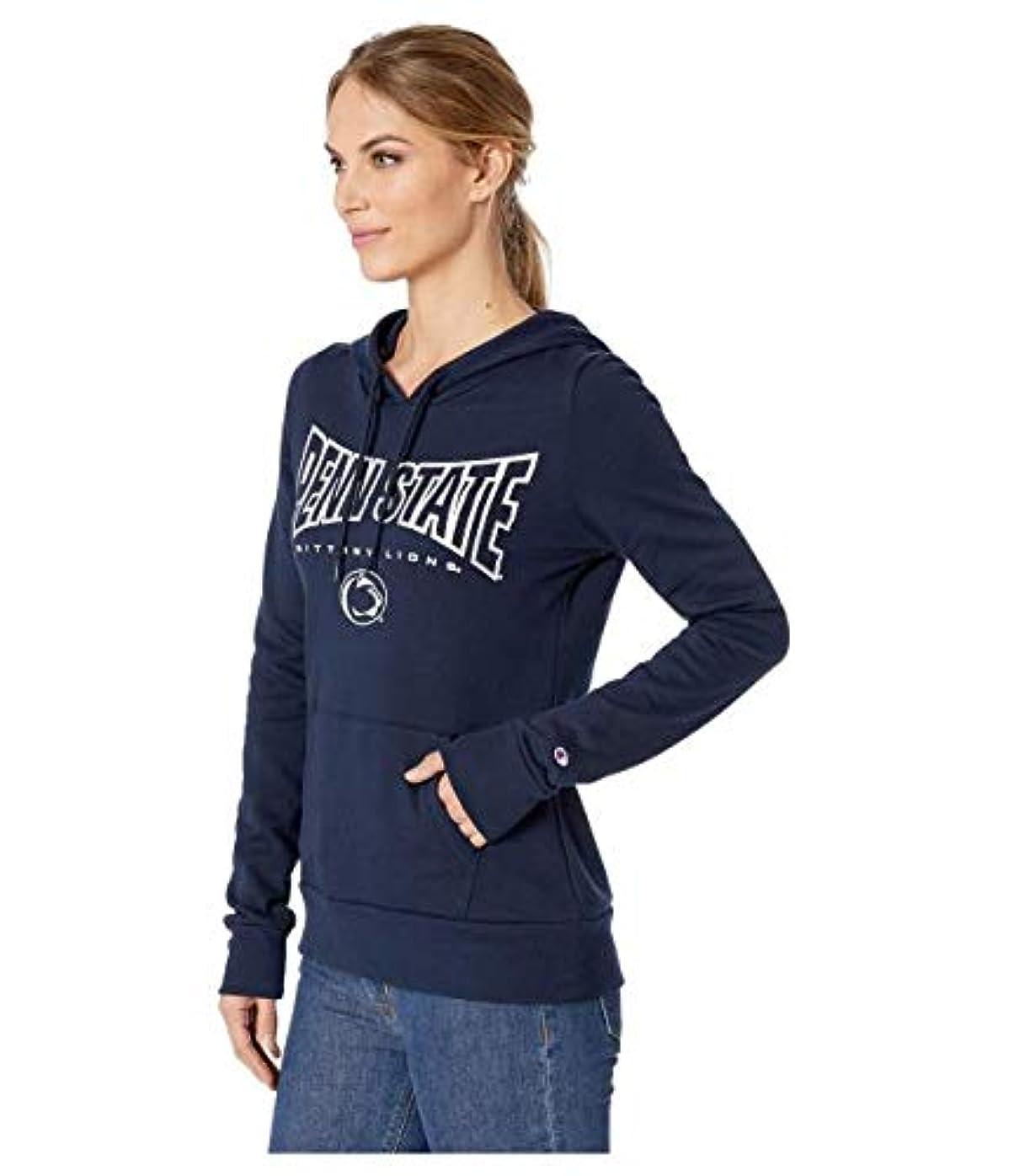 違反弾丸ログChampion College Penn State Nittany Lions Eco University Fleece Hoodie 服 LG 【並行輸入品】