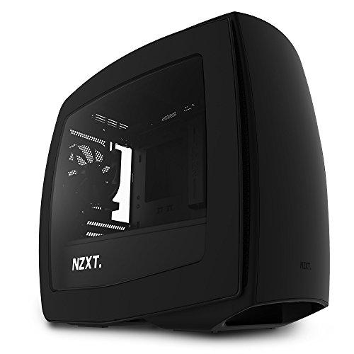 NZXT CA-MANTW-M1 ITX PC-Gehäuse matte schwarz