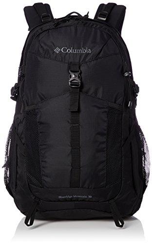 [コロンビア] Blueridge Mountain 30L Backpack II PU8180-010 Black One Size