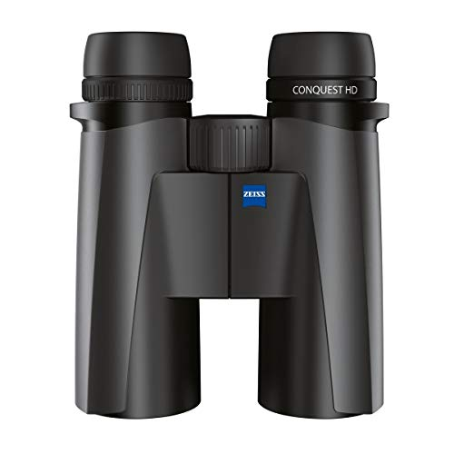 Zeiss 8x32 Conquest HD Binocular with LotuTec Protective Coating...