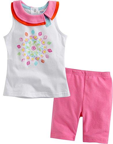 Vaenait baby - Ensemble - Bébé (fille) 0 à 24 mois Rose Rose bonbon