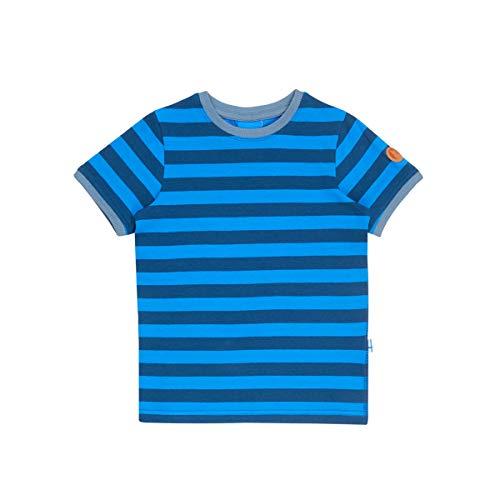 finkid Finkid Renkaat Kinder Blockstreifen Jersey Shirt mit UV-Schutz