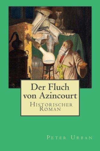 Der Fluch von Azincourt: Gesamtausgabe: 1