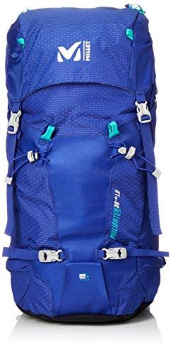 Millet Prolight30+10Ld Mochila, Unisex Adulto, Purple Blue, 45 cm
