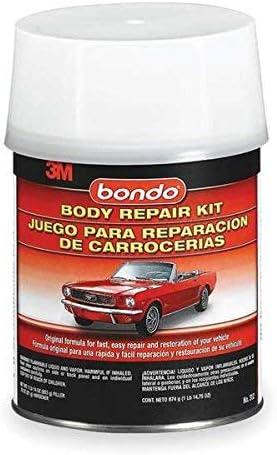 Bondo 312 1 Quart Cheap mail order specialty store Body Repair Department store Kits