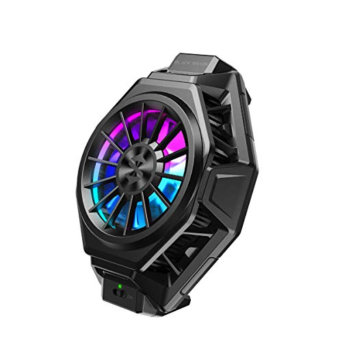 Black Shark Fun Cooler Pro