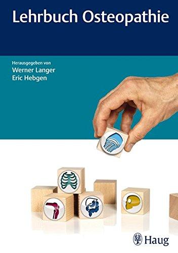 Langer, Werner<br />Lehrbuch Osteopathie