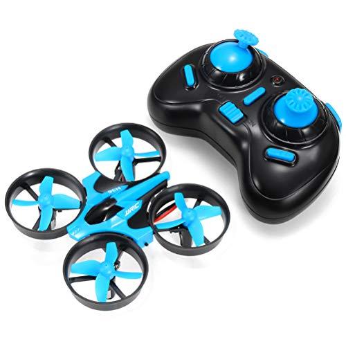 Modaka JRC H36 Mini Quadcopter 2,4 G 4 CH 6 Achsen Geschwindigkeit im 3D-Drehmodus ohne Drohne Geschenkkopf Spielzeug Fernbedienung