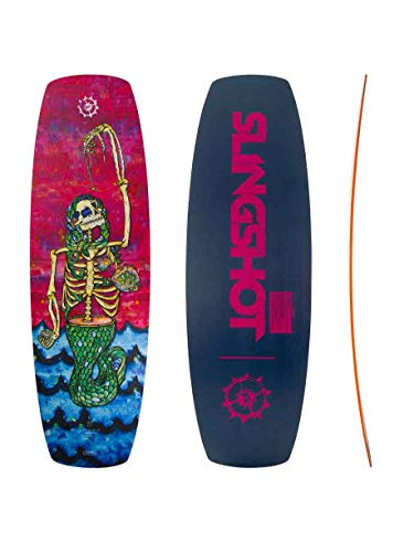 SlingShot SHREDTOWN Wakeboard 2019, 143