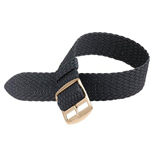 Davis - Unisex Erwachsene -Armband- B0310RG 18mm