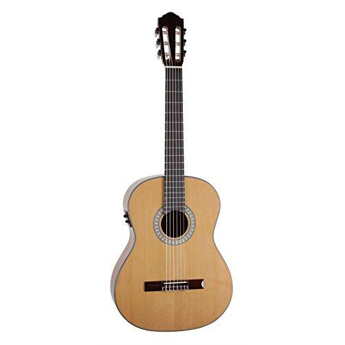 EAGLETONE SOLEA EQ Guitarras clásicas NATURALES clásica ac