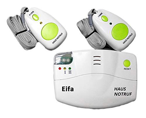 Natura Balance Mobiler Alarm Knopf Funk Bild