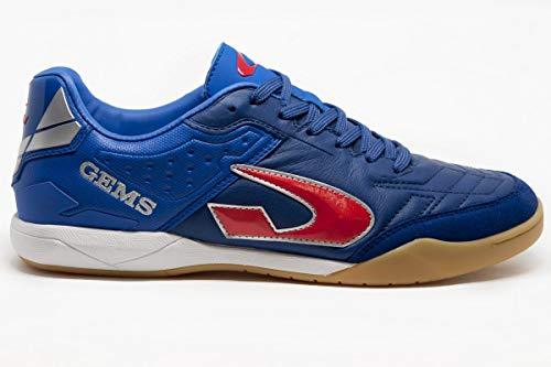 GEMS Viper FX Calcio A 5 Indoor 008IN18 Blu Azzurro (43)