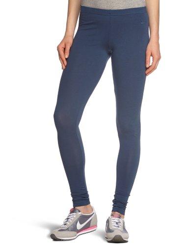 Nike Damen Leggings Long Squad, Squadron Blue/Squadron Blue, XS, 362427-400