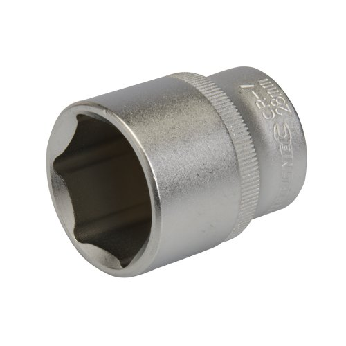 Silverline 766480 Chiave a bussola Metrica 28 mm