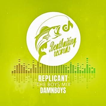 Replicant (The Boys Mix)