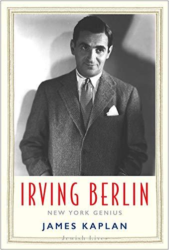 Image of Irving Berlin: New York Genius (Jewish Lives)