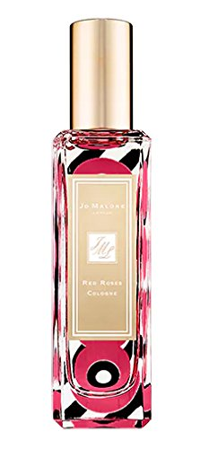Jo Malone 2018 Red Roses Limited Edition Cologne
