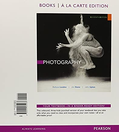 Photography, Books a la Carte Plus NEW MyArtsLab with eText -- Access Card Package (11th Edition) by Barbara London (2013-03-10)