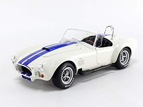 Solido AC Cobra 427 Hardtop, MKII, año de fabricación Modelo 1965, Escala...